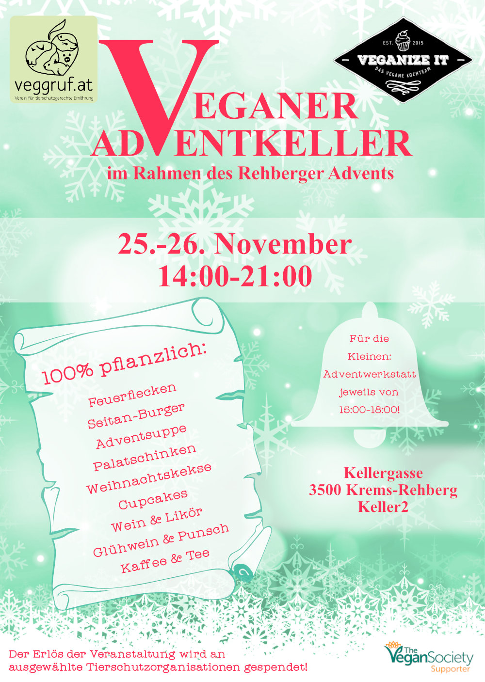 Flyer Adventkeller 2017 V3 FB